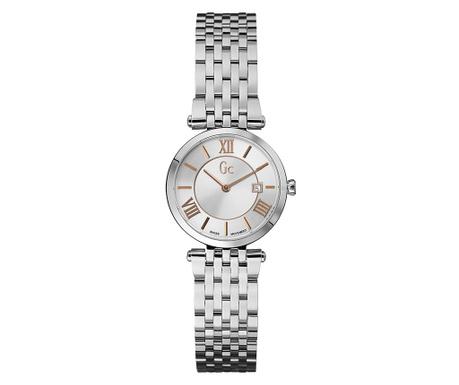 Dámské hodinky Guess Classic Slim Silver
