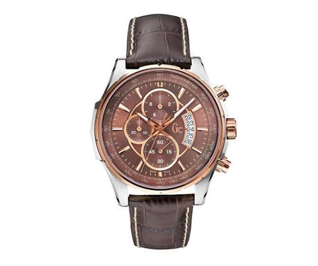 Pánské hodinky Guess Classic Techno Class