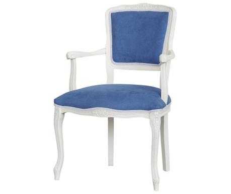 Židle Diana Soft Blue