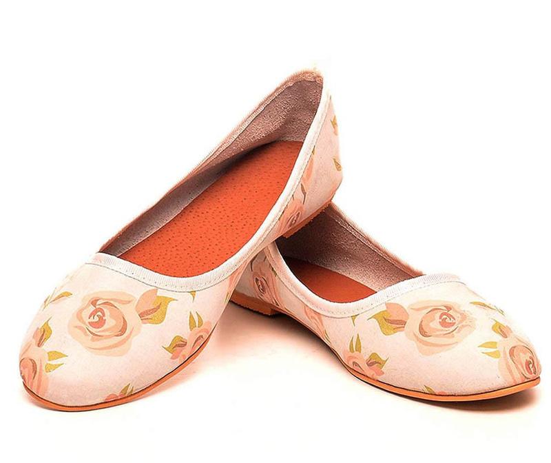 Dámské baleríny Roses 35