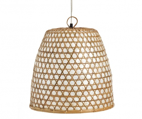 Lampa sufitowa Natural Grid