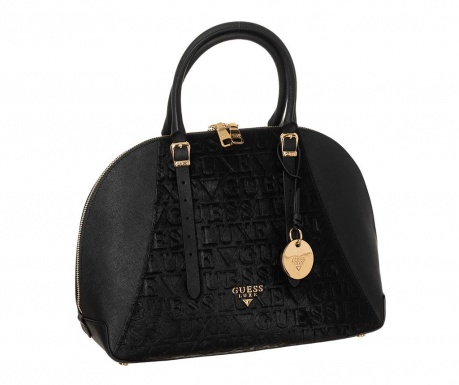 Kabelka Guess Luxe Black