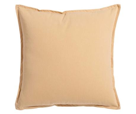 Poduszka dekoracyjna Warm Home Orange 45x45 cm