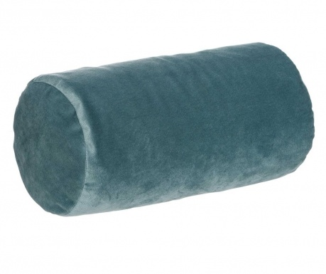 Roll Green Díszpárna 15x30 cm