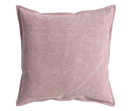 Poduszka dekoracyjna Anette Light Pink 60x60 cm