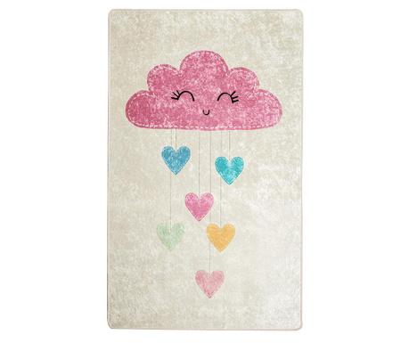 Preproga Baby Cloud 100x160 cm