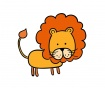 Lion Matrica