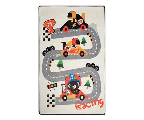 Koberec na hranie Race