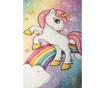 Preproga Unicorn 140x190 cm