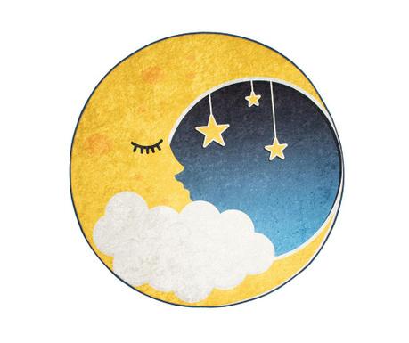Koberec Moon 140 cm