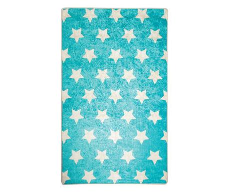 Preproga Stars Blue