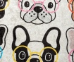 Covor Dogs 140x190 cm