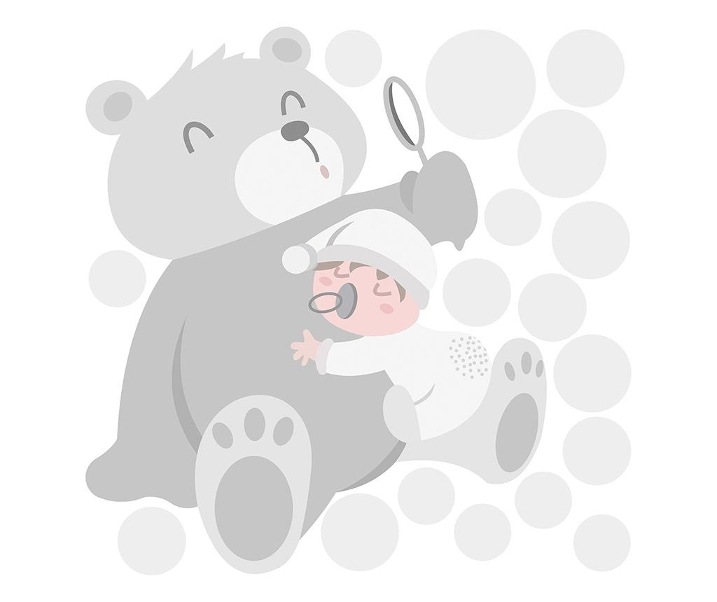 Naljepnica Baby Bear