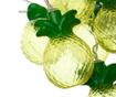 Svetelná girlanda Pineapple