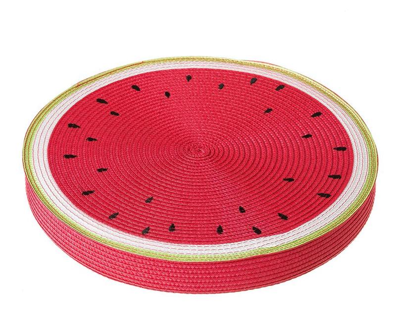Sedežna blazina Fruits Watermelon