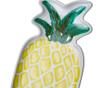 Sada 2 dekoračních podnosů Pineapple