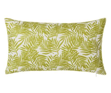 Poduszka dekoracyjna Leaves Jungle 30x50 cm