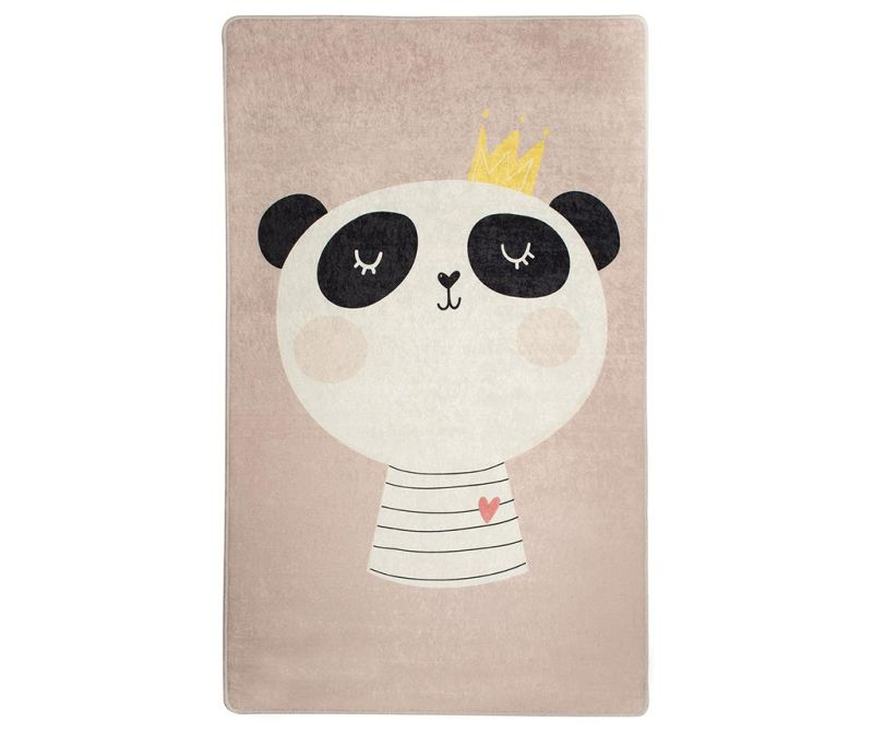 Tepih King Panda 140x190 cm