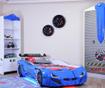 Cadru de pat pentru copii Wonder Blue