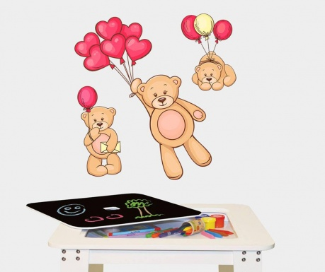 Sticker Bears