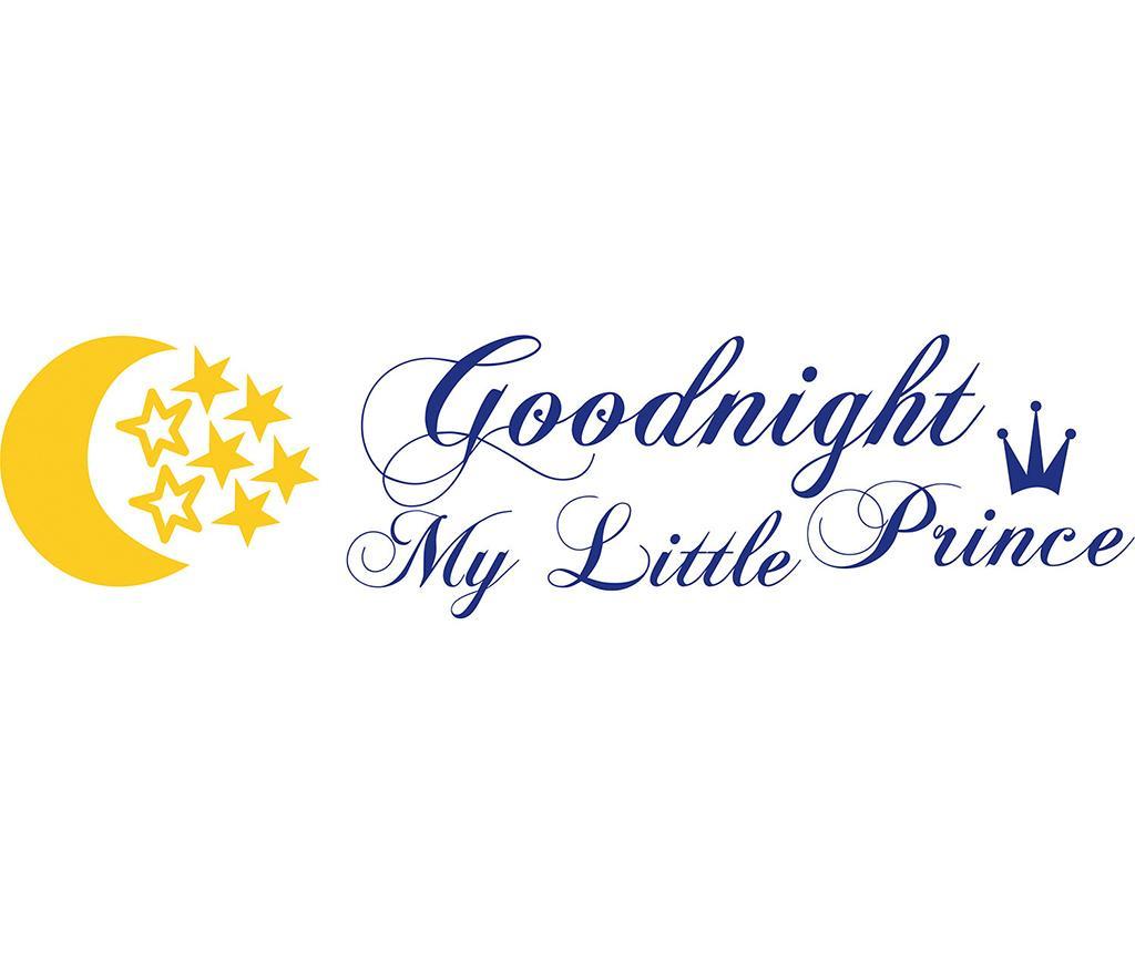 Goodnight Prince Matrica