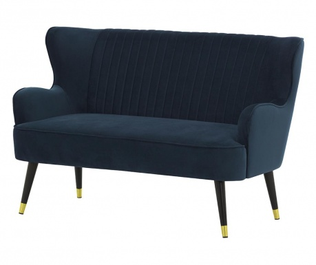 Sofa Bumerang Dark Blue