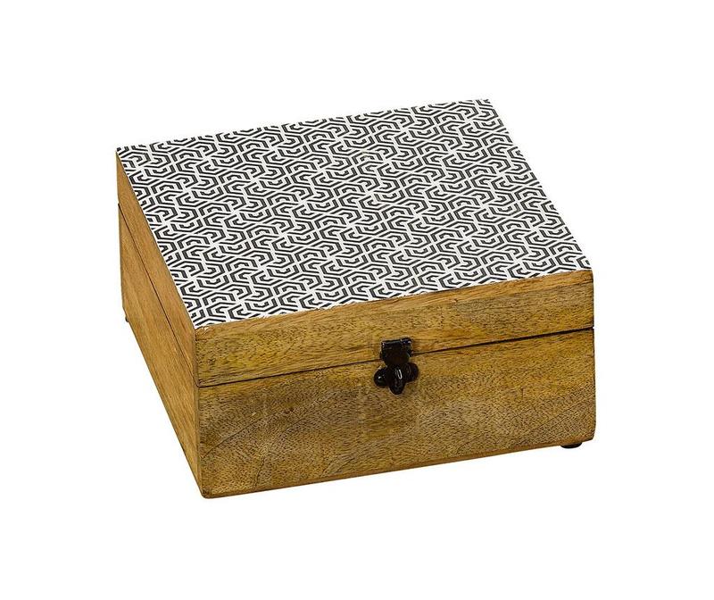 Škatla s pokrovom Tricia