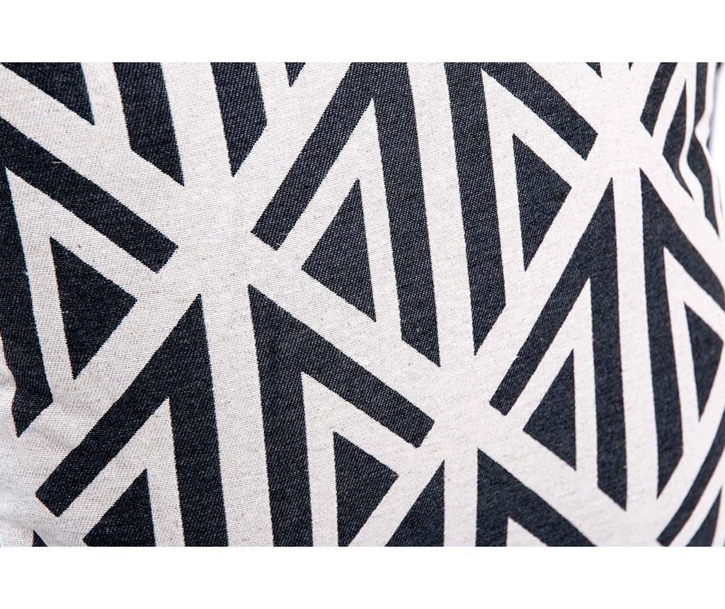 Perna decorativa Waka 45x45 cm