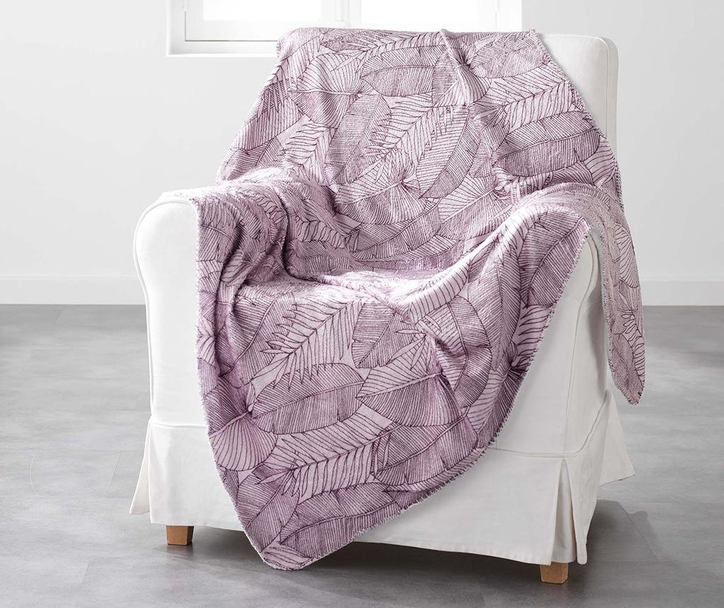 Pokrivač Gatsby Pink 125x150 cm