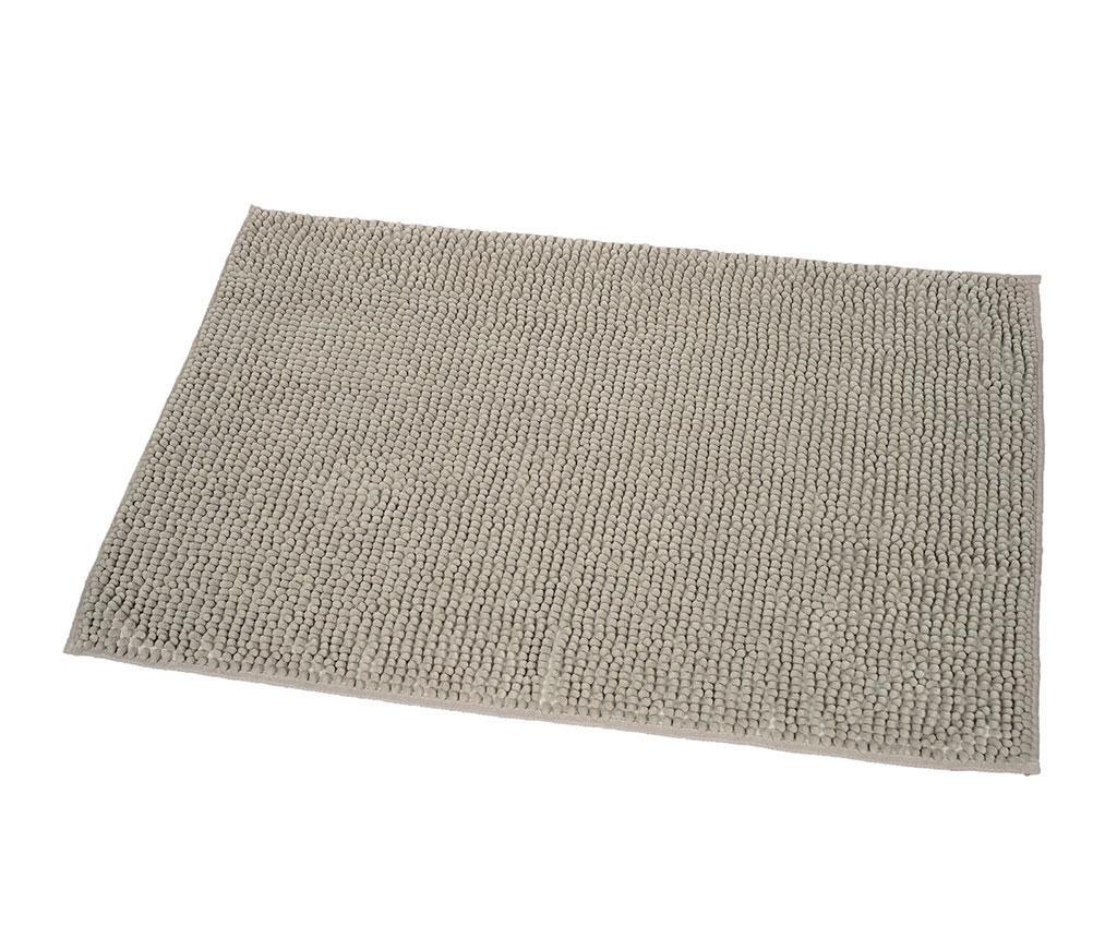 Soft Taupe Fürdőszobai kilépő 60x90 cm