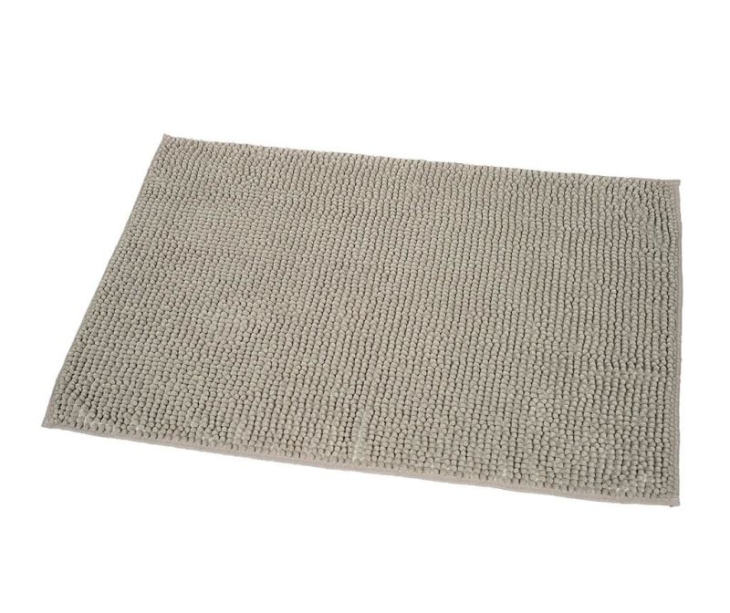 Předložka do koupelny Soft Taupe 60x90 cm