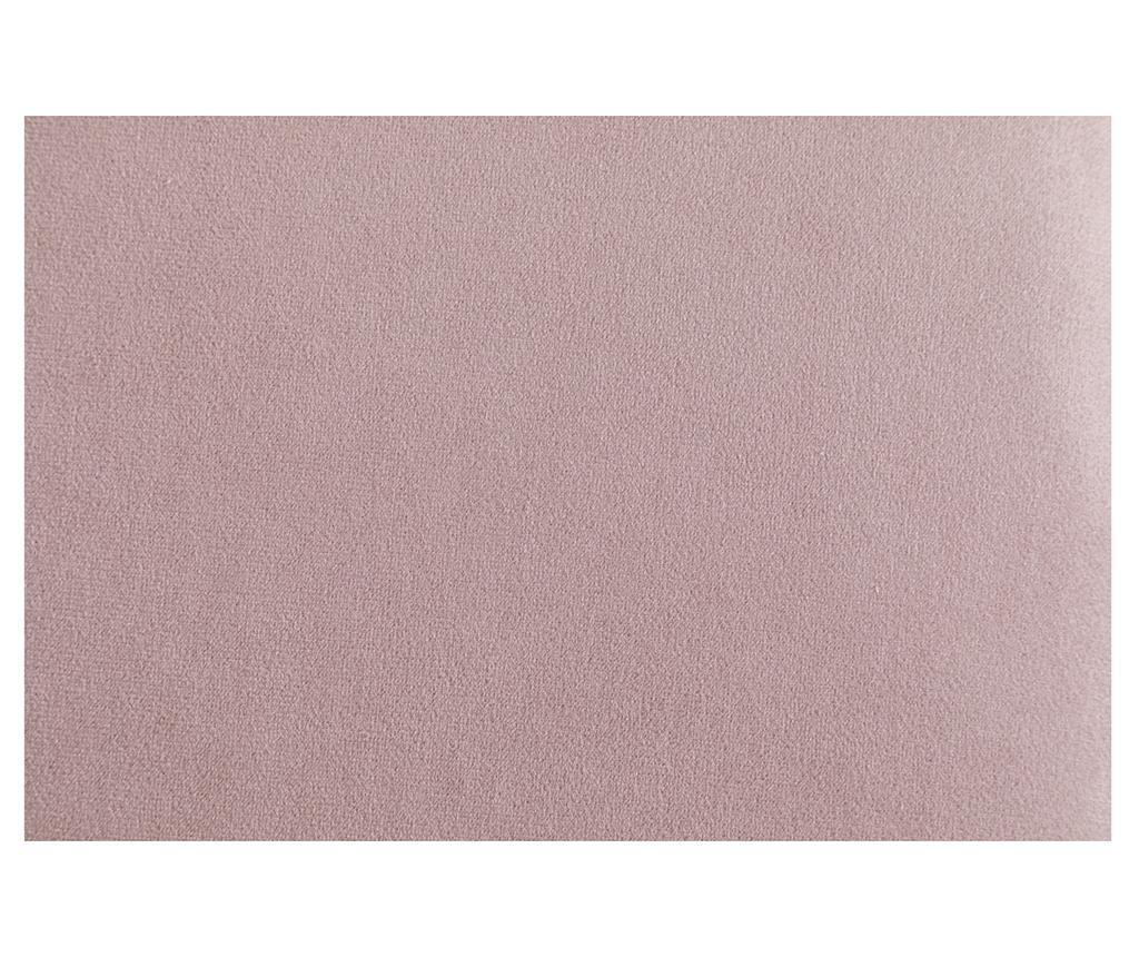 diYana Classic Light Pink Jobboldali nappali heverő
