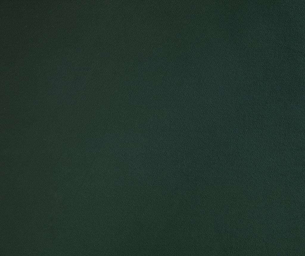 Chesterfield Dark Green Fotel