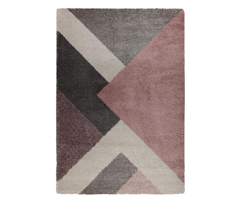 Preproga Zula Colored Pink 120x170 cm