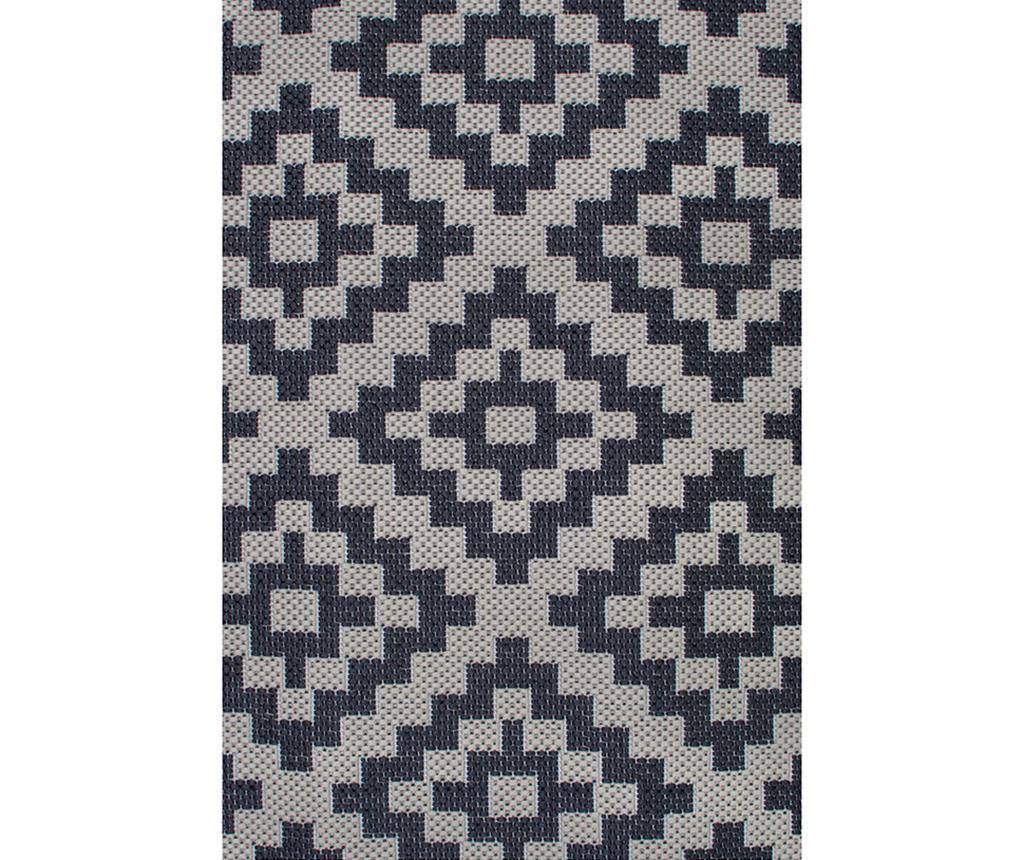 Moretti Black Beige Szőnyeg 160x230 cm