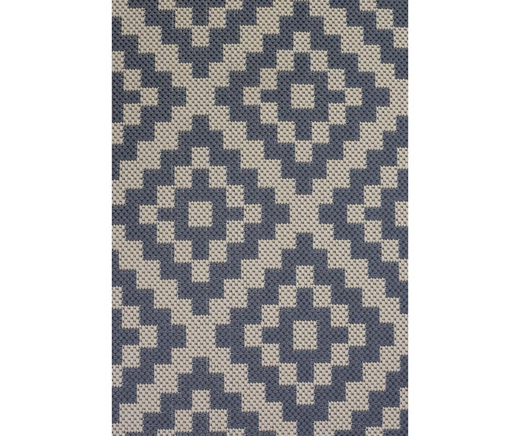 Moretti Beige Anthracite Szőnyeg 200x290 cm