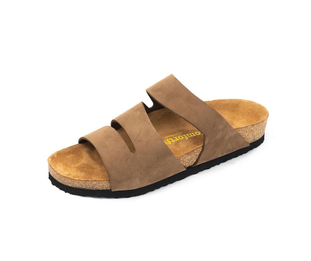 Ženski udobni sandali Bern Sand 40
