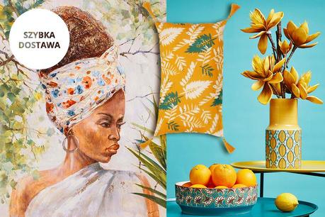 Afrykański design