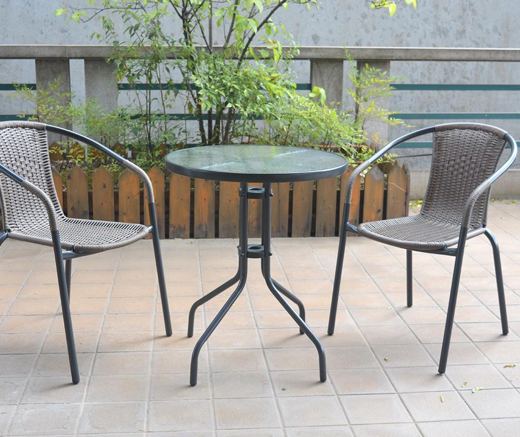 Lida Kültéri szék