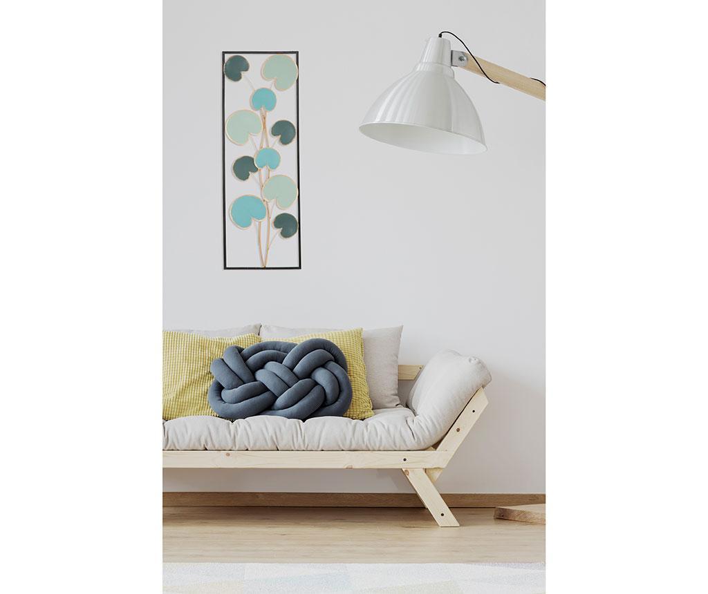 Decoratiune de perete Apple Frame