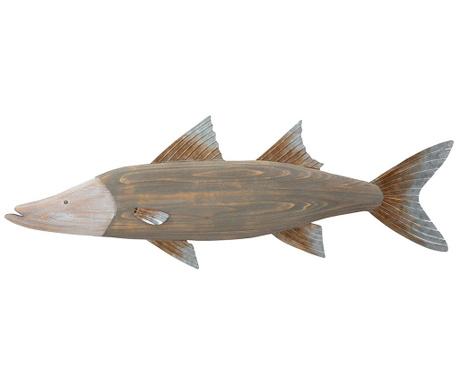 Decoratiune de perete Fish Shine
