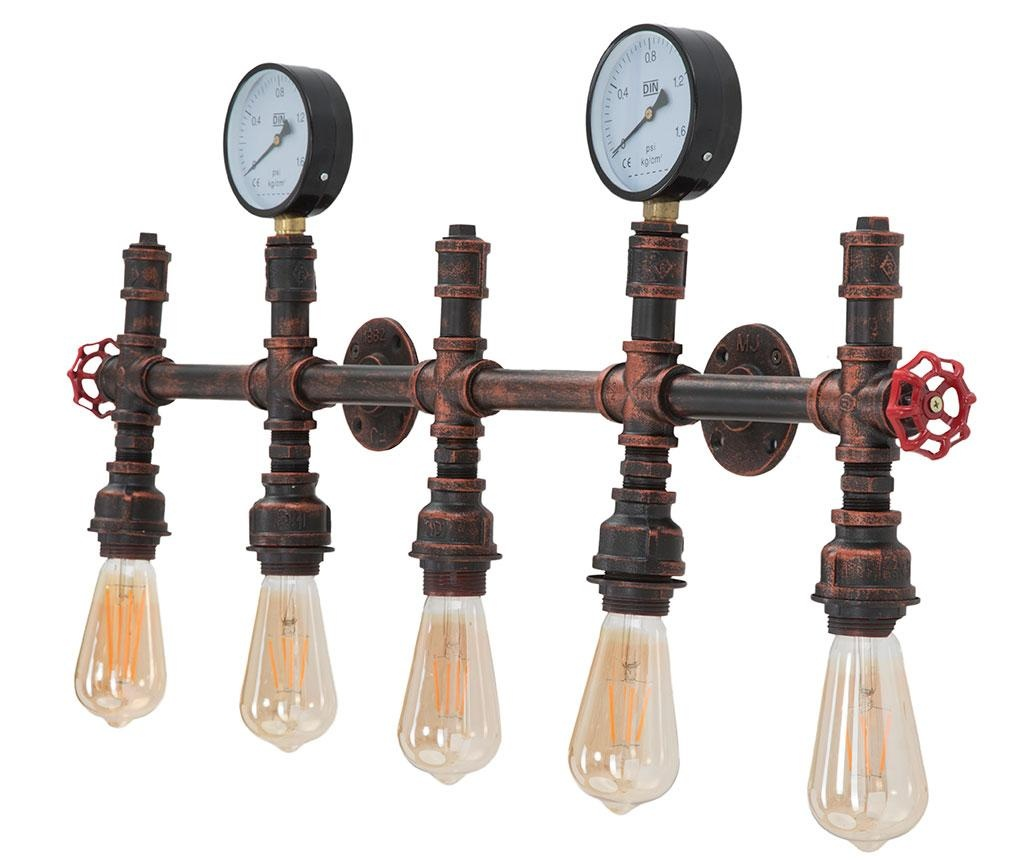 Industry Fali lámpa