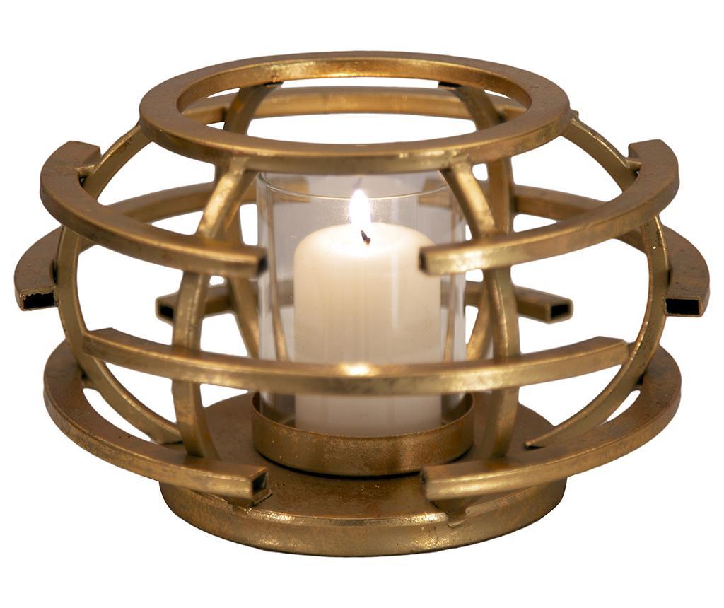 Podstavec na svíčku Miriam S