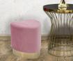 Табуретка Heart Pink