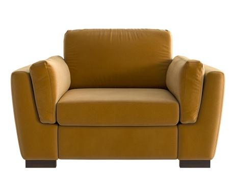 Fotelj Bree Mustard