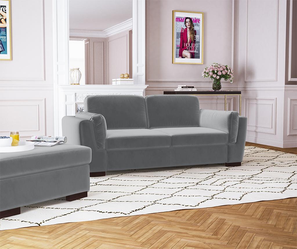 Bree Grey Kétszemélyes kanapé