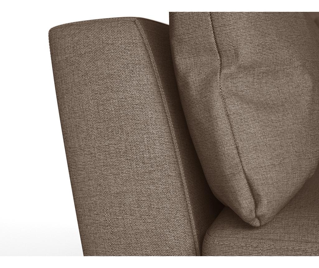 Susan Brown Háromszemélyes kanapé