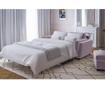 Bree Lilac Kétszemélyes kihúzható  kanapé