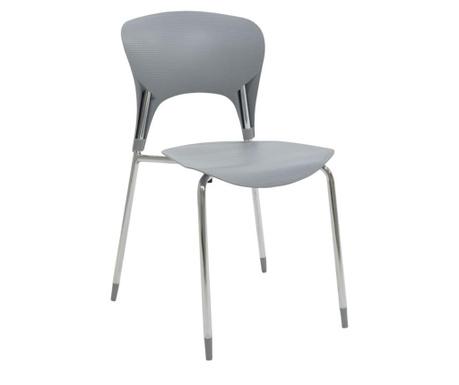 Stol Louisa Grey