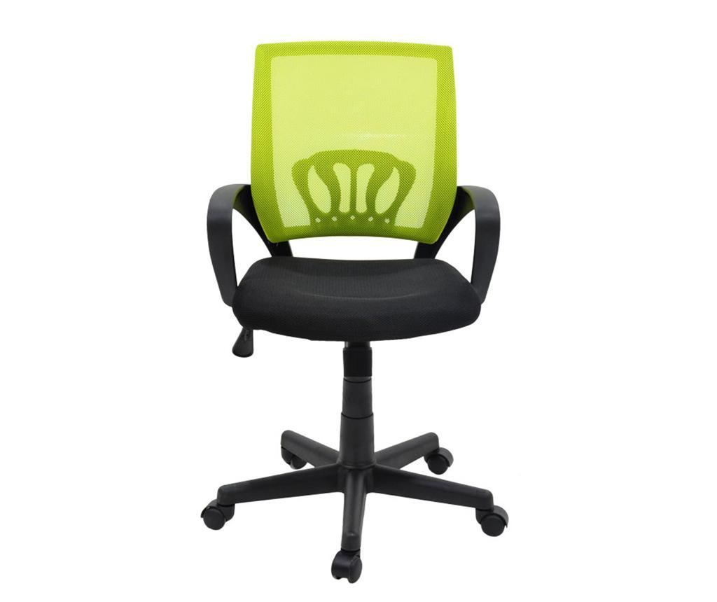 Uredska stolica Berto Green